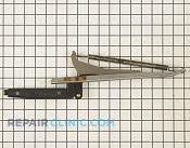 Oven Door Hinge - Part # 1531812 Mfg Part # 316566207