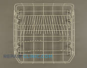 Lower Dishrack Assembly - Part # 1021841 Mfg Part # WD28X10126