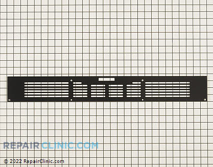 Vent Grille 26288B          Main Product View