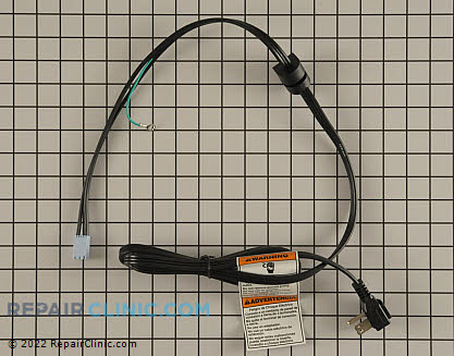 Power Cord 3407203 Main Product View