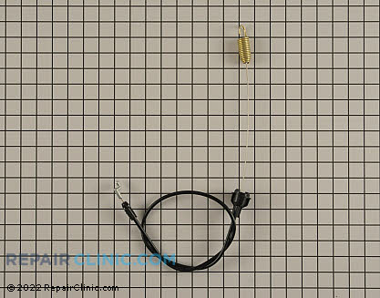 Control Cable 946-04626 Main Product View
