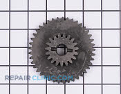 Gear - Part # 1853755 Mfg Part # 62-0360