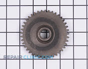 Gear - Part # 1846989 Mfg Part # 62-0370