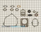 Gasket Set - Part # 1644791 Mfg Part # 698216