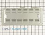 Rear Panel - Part # 1056184 Mfg Part # 316416100