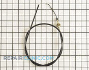 Traction Control Cable - Part # 1890727 Mfg Part # 17910-VE2-003