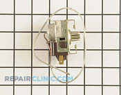 Temperature Control Thermostat - Part # 311076 Mfg Part # WR9X558