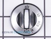 Control Knob - Part # 1021566 Mfg Part # 00414508