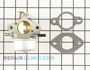 Carburetor - Part # 1609977 Mfg Part # 12 853 149-S