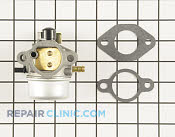 Carburetor - Part # 1609978 Mfg Part # 12 853 169-S