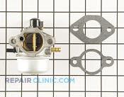 Carburetor - Part # 1609979 Mfg Part # 12 853 177-S