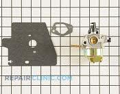 Carburetor - Part # 1610000 Mfg Part # 14 853 01-S