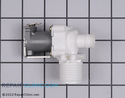 Water Inlet Valve WD-7800-03      Main Product View