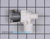 Water Inlet Valve - Part # 1227576 Mfg Part # WD-7800-03
