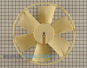 Fan Blade - Part # 1217375 Mfg Part # AC-2750-10