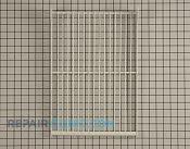 Wire Shelf - Part # 1164437 Mfg Part # 2205837K