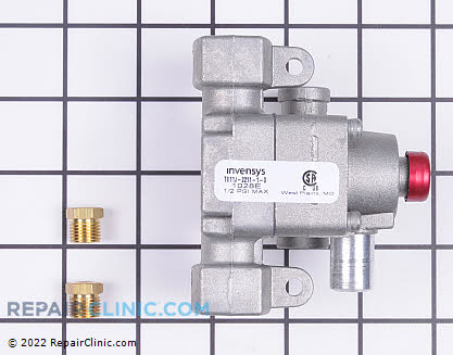Oven Safety Valve G01479-01       Main Product View