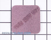 Air Filter - Part # 1655130 Mfg Part # 100-709