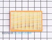 Air Filter - Part # 1655177 Mfg Part # 102-414
