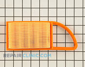 Air Filter - Part # 1657799 Mfg Part # 605-599