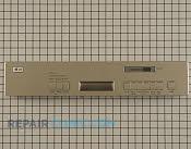 Control  Panel - Part # 1367202 Mfg Part # AGL32586503