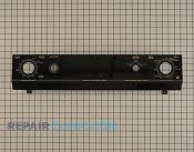 Control  Panel - Part # 407876 Mfg Part # 131624200