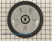 Wheel Assembly - Part # 1890733 Mfg Part # 44710-VE1-E00