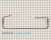 Defrost Heater Assembly - Part # 1614858 Mfg Part # 242044021