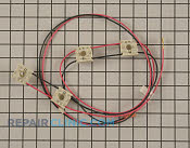 Spark Ignition Switch and Harness - Part # 1379608 Mfg Part # 316219016