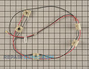 Spark Ignition Switch and Harness - Part # 1614899 Mfg Part # 316580614