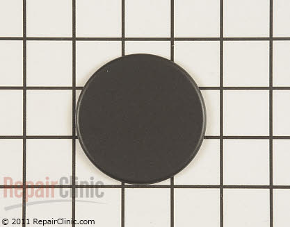 Surface Burner Cap 316261804       Main Product View