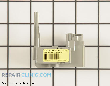 Relay and Overload Kit W10189190       Main Product View
