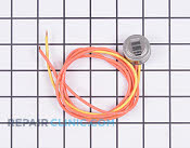 Defrost Thermostat - Part # 1170028 Mfg Part # WR50X10073