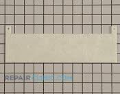 Insulation - Part # 1086893 Mfg Part # WB35K10040