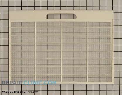 Air Filter AC-2800-52 Main Product View