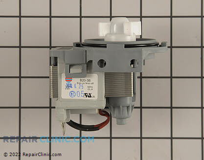 Drain Pump 5304475636      Main Product View