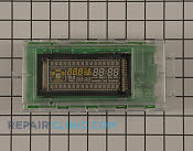 Main Control Board - Part # 2312235 Mfg Part # W10460454