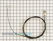 Control Cable - Part # 1796104 Mfg Part # 54530-VA3-J03
