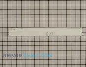 Drawer Slide Rail - Part # 1810059 Mfg Part # DA61-00369B
