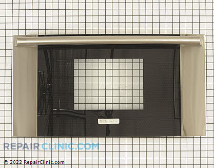 Microwave Oven Door 5304482056      Main Product View