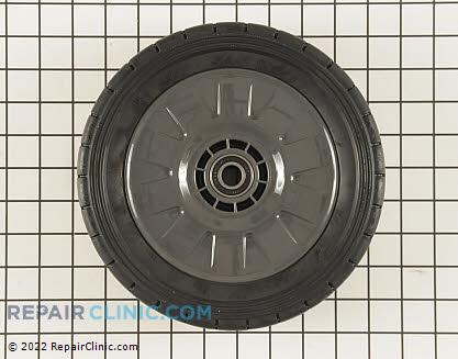 Wheel 42700-VK6-020ZA Main Product View
