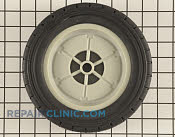 Wheel - Part # 1796150 Mfg Part # 42810-VA3-J02