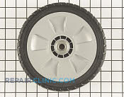 Wheel Assembly - Part # 1796103 Mfg Part # 42710-VG3-000