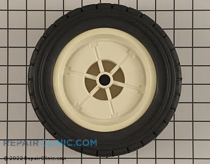 Wheel Assembly 42810-VA3-J00 Main Product View