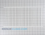 Wire Shelf - Part # 452499 Mfg Part # 2189453