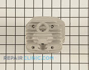 Cylinder Head - Part # 1658186 Mfg Part # 632-204