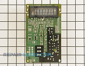 Main Control Board - Part # 942859 Mfg Part # WB27X10607