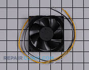 Fan Motor - Part # 1222949 Mfg Part # RF-2750-10
