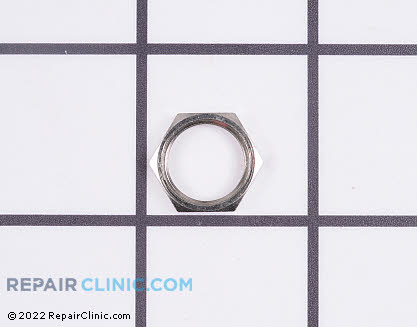 Hex Nut WB02X11325 Main Product View