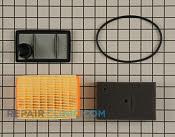 Air Filter Kit - Part # 1657765 Mfg Part # 605-208